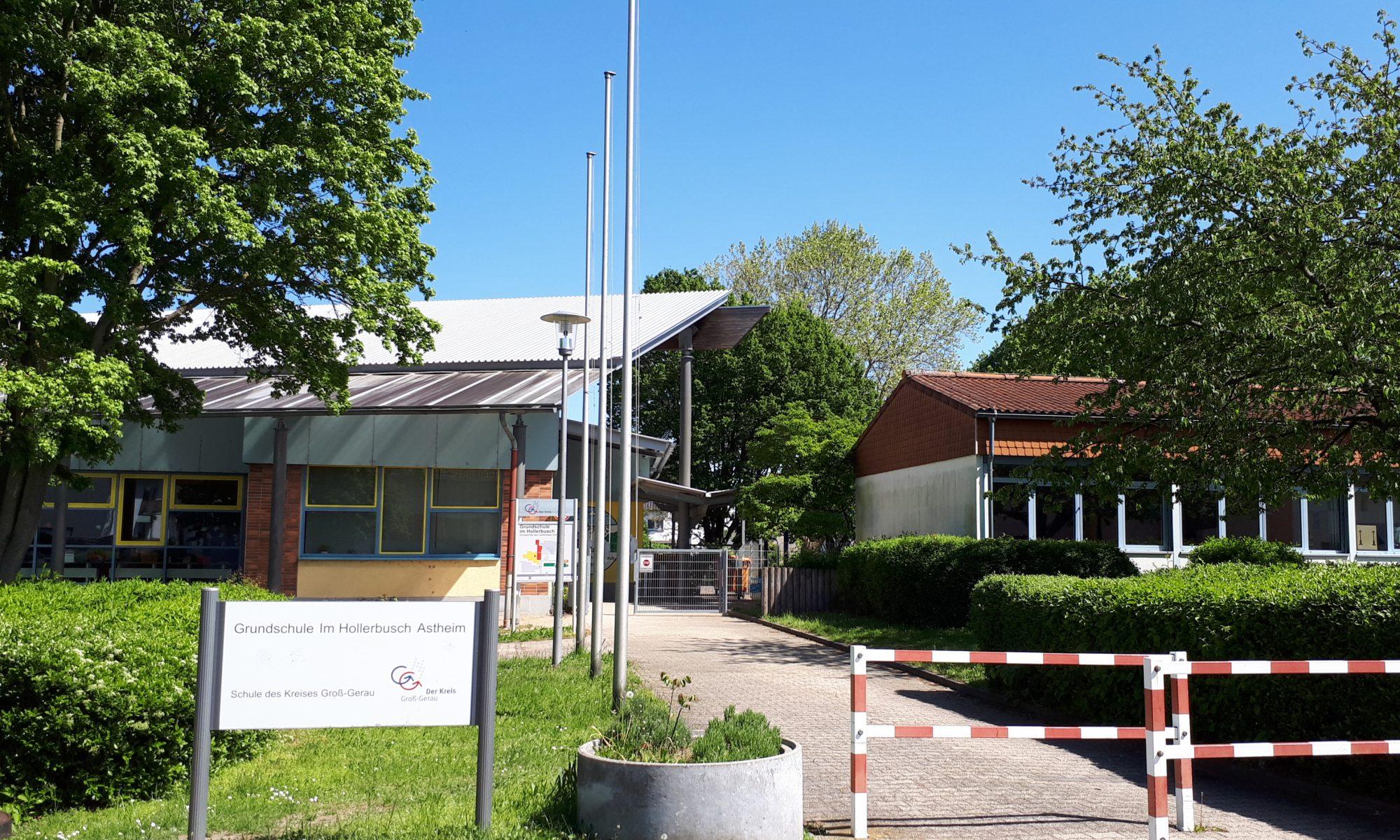 Grundschule im Hollerbusch